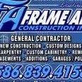 Frame-All Construction, Inc.