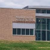 Marble Falls Middle School