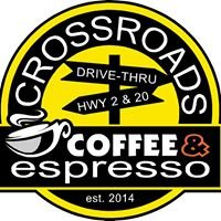Crossroads Coffee & Espresso