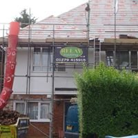 RELAY ROOFING