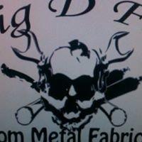 Big D Metal Fab