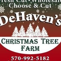 DeHaven's Christmas Tree Farm