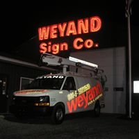 Weyand Sign & Lighting