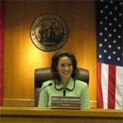 Legislator Terry Bernardo