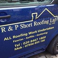 R & P Short Roofing Ltd.