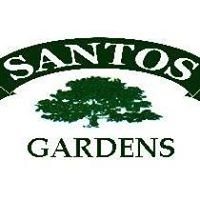 Santos Gardens and Landscaping