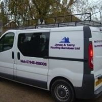 Jones & Terry Roofing Services