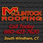 McClintock Roofing