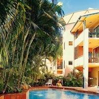 Bermuda Villas Noosa