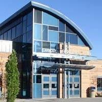 Carmody Recreation Center