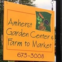 Amherst Garden Center and Farm to Market