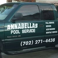 Annabella's Pool Cleaning Service
