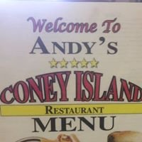 Andy's Coney Island