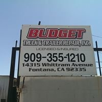 Budget Truck & Trailer Repair, Inc. - Truck and Trailer Paint and Body