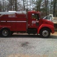 Kelly's Welding And Diesel Service LLC