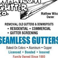 Whatcom Gutter Co, INC.
