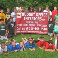 Budget Office Interiors LLC