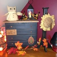 Kelly Garrison- Owls Head Woodcrafters