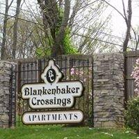 Blankenbaker Crossings Apartments