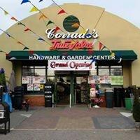 Corrado's Garden Center & True Value Hardware Store