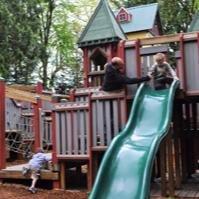 Lynden City Park