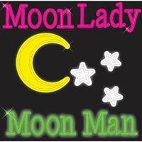 Moon Lady/ Moon Man