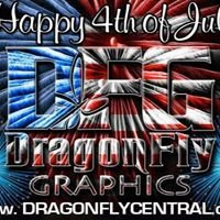 DragonFly Graphics
