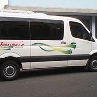 """Compañía de Transporte Turísmo Esmeralda """"Turesma""""  S.A"""