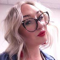 Krysten-Ashley Hairstylist