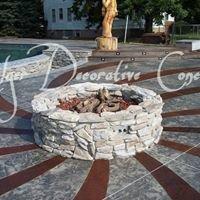 Alger Decorative Concrete