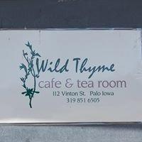 Kristeena's Wild Thyme Cafe & Tea Room