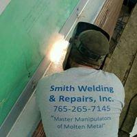 Smith Welding & Repairs, Inc.