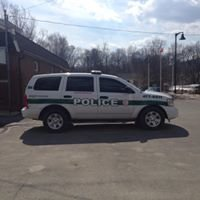 Greenwood Lake Police Department