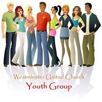 Youth Group of Westminster United Church