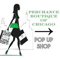 Perchance Pop Up Shop