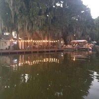 Palm Gardens Restaurant and Marina