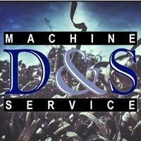D&S Machine Service, Inc.