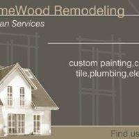 WelcomeWood Remodeling