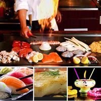 Shogun Japanese Steak House