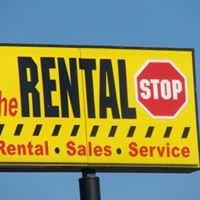 The Rental Stop
