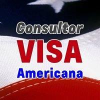 Consultor Visa Americana