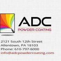 ADC Powdercoating