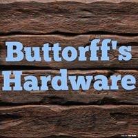 Buttorffs Hardware