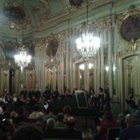 Academia de Musica de Santa Cecilia