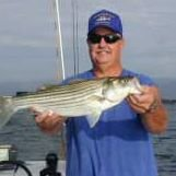 Snowgoose Striper Guide Service