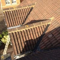 Robinson's roofing
