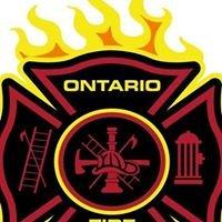 Ontario Fire Academy