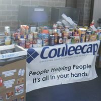 Couleecap Monroe County Food Pantry