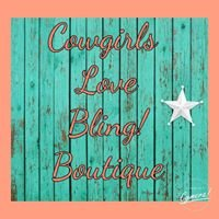 Cowgirls Love Bling Boutique
