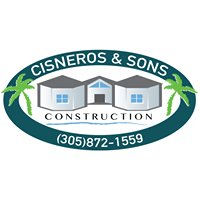 Cisneros and Sons Construction